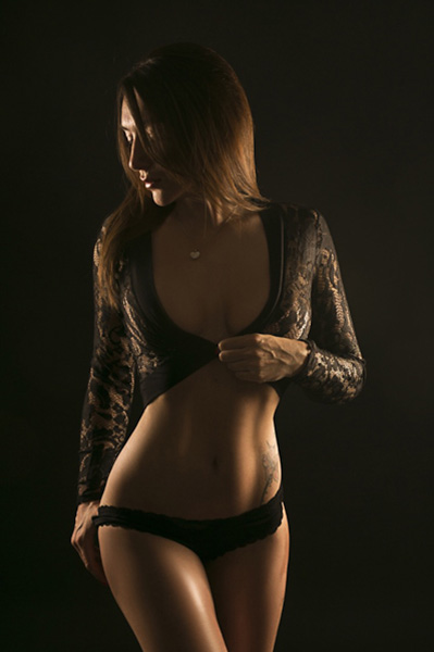 Paula · erotic masseuse Barcelona